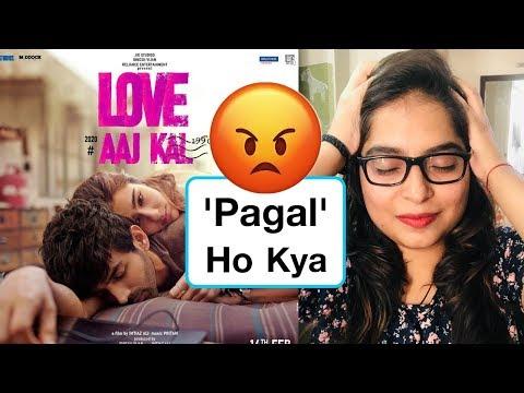 love-aaj-kal-trailer-review-|-deeksha-sharma