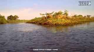 Отчет о рыбалке на Лукоровском старике (река Десна)+(Это видео является частью отчета о рыбалке троллингом недалеко от города Остер. http://oster-vip.com.ua/news/rybalka-na-lukorovsk..., 2013-06-27T05:26:03.000Z)