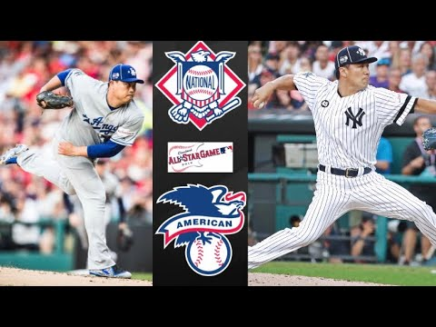 Download 2019 MLB All Star Game Highlights