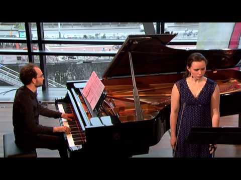 Katrien Baerts & Bart Verheyen - Robert Zuidam/ Noche Oscura