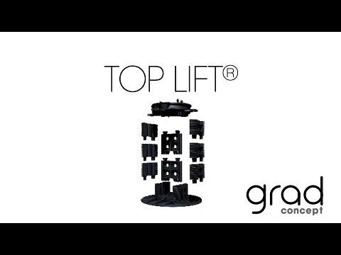 grad® : TOP LIFT®