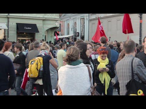 Popularnost fašizma med Slovenci