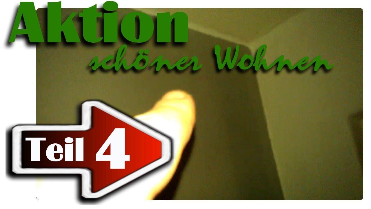 Aktion schöner Wohnen Teil 4 - Die Farbe Grau - YouTube