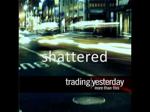 Trading Yesterday - Shattered (Piano Cover, MTT Version) HQ Audio