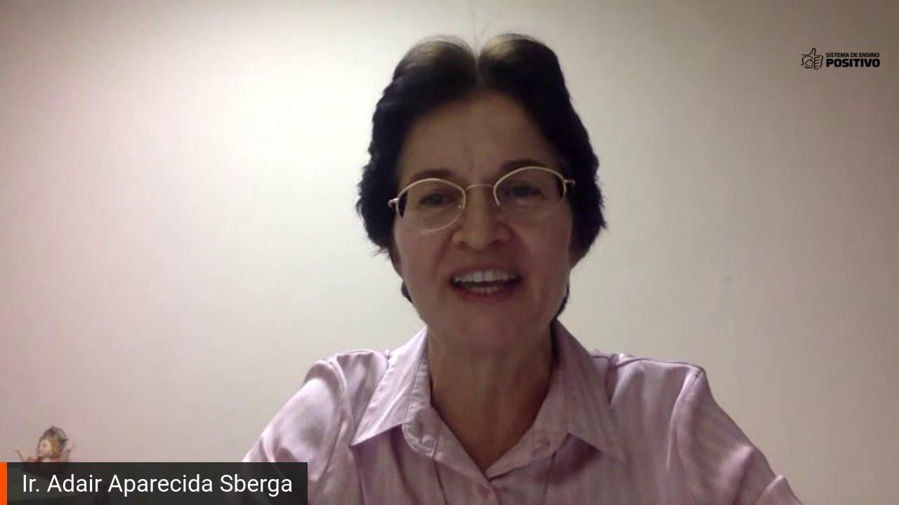 Live - Humanização nas escolas com Irmã Adair Aparecida Sberga