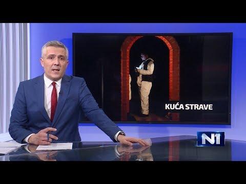 Dnevnik u 18 /Zagreb/ 19.2.2019.