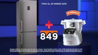 Unieuro - Passione Casa - Frigorifero Samsung RB31FEJNCSA