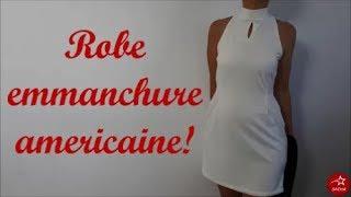 Hello les fans de couture :) Profiter des derniers rayons de soleil avec cette robe facile à réaliser, la décliner en robe de soirée avec des couleurs qui vous font ...
