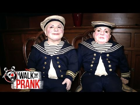 Doll | Walk the Prank | Disney XD