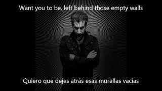 Serj Tankian - Empty Walls (Acoustic) Sub Eng/Esp