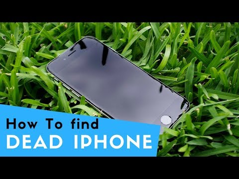 How To Find Switched Off Iphone Without Battery Find My Iphone If Its Dead
