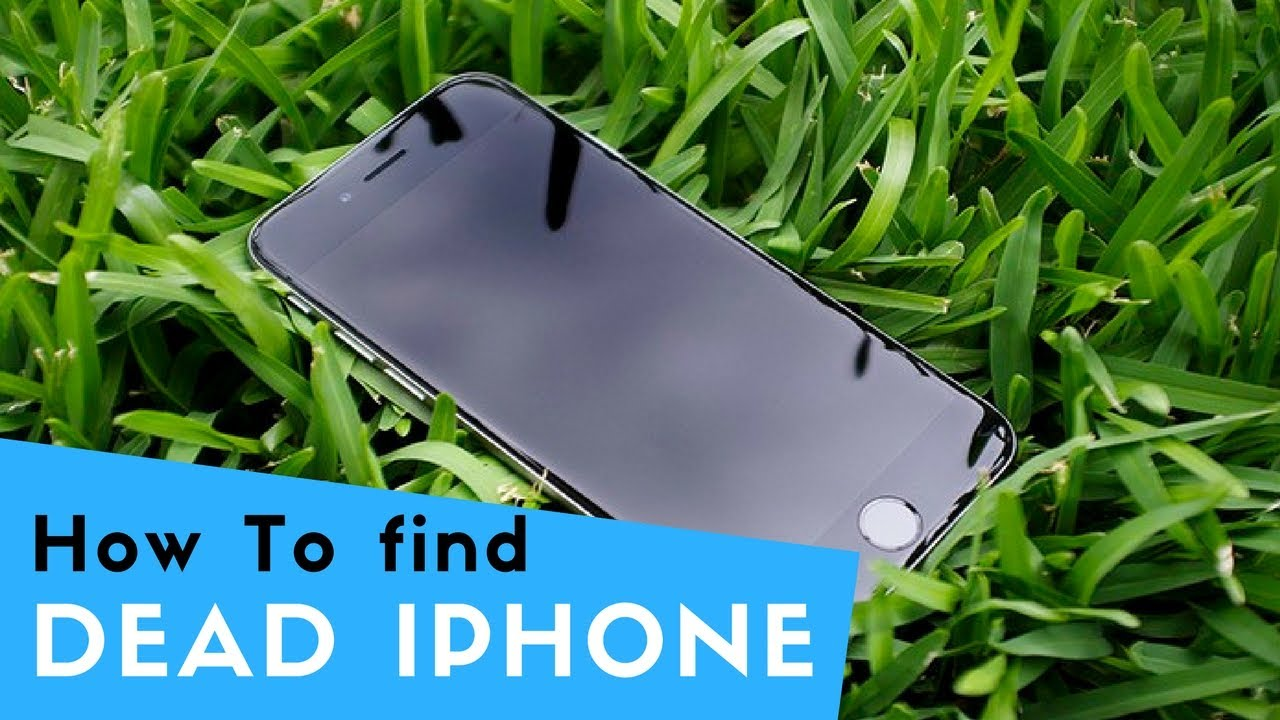 how to find a dead iphone how to find switched iphone without battery amp find my 2847