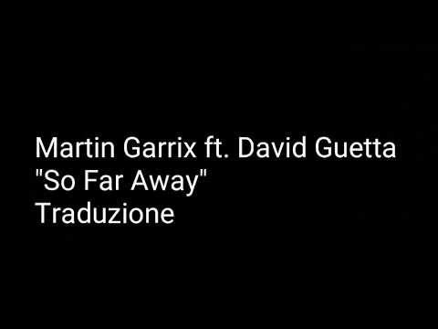 Martin Garrix ft. David Guetta