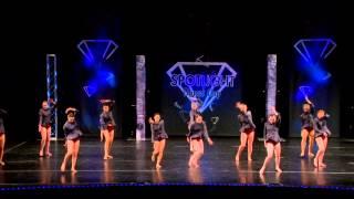 Rule The World - Coastal Vibe Dance Company - [San Jose, CA]