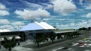 FSX Caribbean Collection