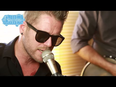 """THE SILENT COMEDY - """"All Saints Day"""" (Live in Los Angeles) #JAMINTHEVAN"""