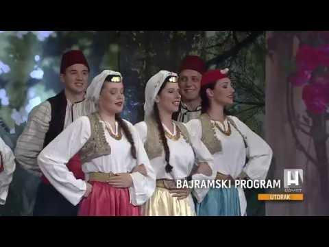 HAYAT TV: BAJRAMSKI PROGRAM - druga najava...