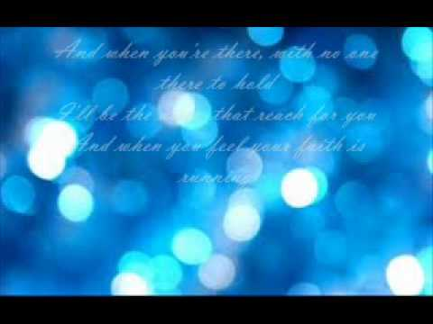 """I'll Be"" By: Reba McEntire (Lyrics)"