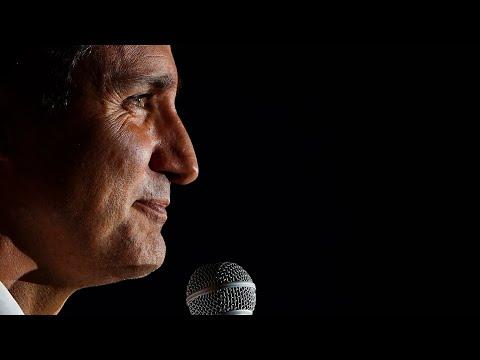 CTV News declares Liberal minority government