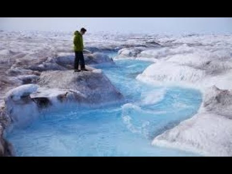 NASA | Rising Seas: Science on the Greenland Ice Sheet