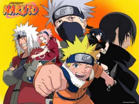 Naruto opening 7 full