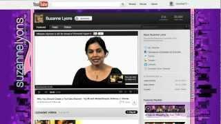 كيفية إنشاء قناة يوتيوب 2012 - نصيحة #6 مع Anthony J. غوميز