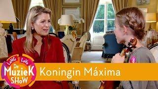 Emma 3 - Hoog Bezoek voor koningin Máxima   Lang Leve de Muziekshow