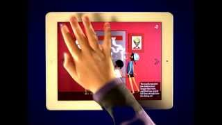 the amazing train best app for the ipad 3d animated interactive story book app for kids