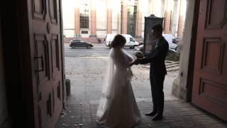Свадебное видео Камал и Диана.Творческая группа