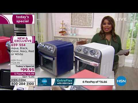 HSN | Kitchen Solutions Featuring DASH 09.21.2019 - 03 PM