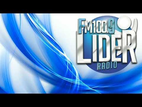 FM LIDER 100.9 - ENTRE AMIGOS  - 15 DE FEBRERO DE 2018