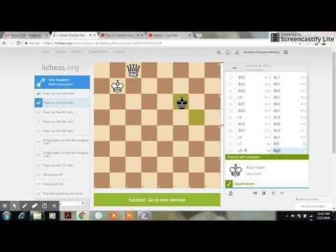 King + Pawn Ending Training | Sri Lanka Chess | Modern Chess Academy