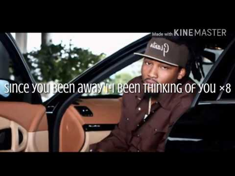 Ball Greezy - Since You Been Away Lyrics Ft Ice Berg