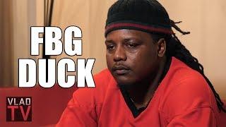 FBG Duck on Getting Shot Twice, Ex-Girlfriend Stabbing Him
