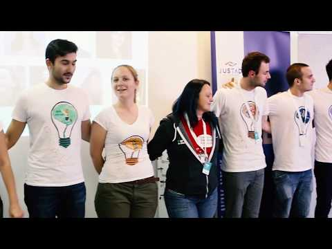 Startup Weekend Bucharest 2016 Overview