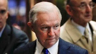 Jeff Sessions Is No Robert Byrd...