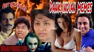 Dank Indian Memes 🔥    meme Compilation   mirzapur sacred game   #Dynamo #Mahiproduction