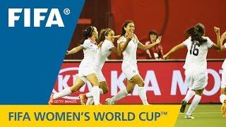 HIGHLIGHTS: Spain v. Costa Rica - FIFA Women