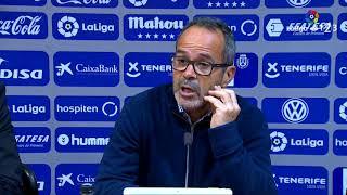 Video Gol Pertandingan Tenerife vs Cadiz