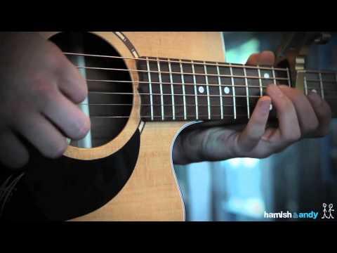 'Strum' ringtone, live performance