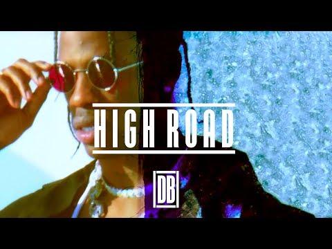 ⭐️(FREE) TRAVIS SCOTT x DRAKE Type Beat  - High Road | with HOOK