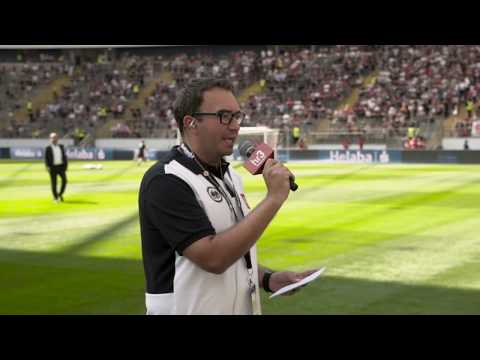 Eintracht Frankfurt Job of the Match