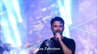 TARKAN, Sen Çoktan Gitmışsin, Live @Harbiye 2013