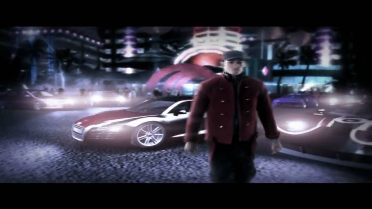 download need for speed carbon pc full version
