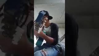 Lagu anak rantau Madura