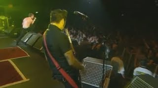 Billy Talent - Worker Bees Music Video [HD]
