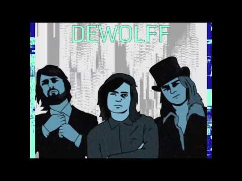 Whois Dewolff