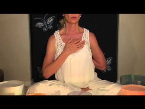Healing Ancestral Karma Global Sadhana with Ashana: The Meditation