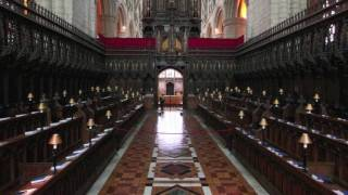 Gloucester Service: Magnificat