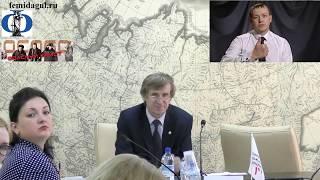 ДОКЛАД ОСОБО ОПАСНОГО ЮРИСТА В МОСКВЕ. Применение ст. 159 УК РФ к предпринимателям Кубани